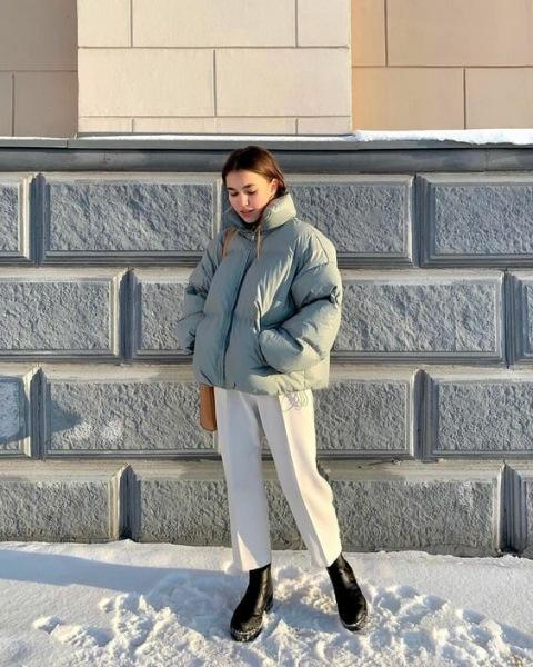 Стильные модели верхней одежды, которые носят все модницы