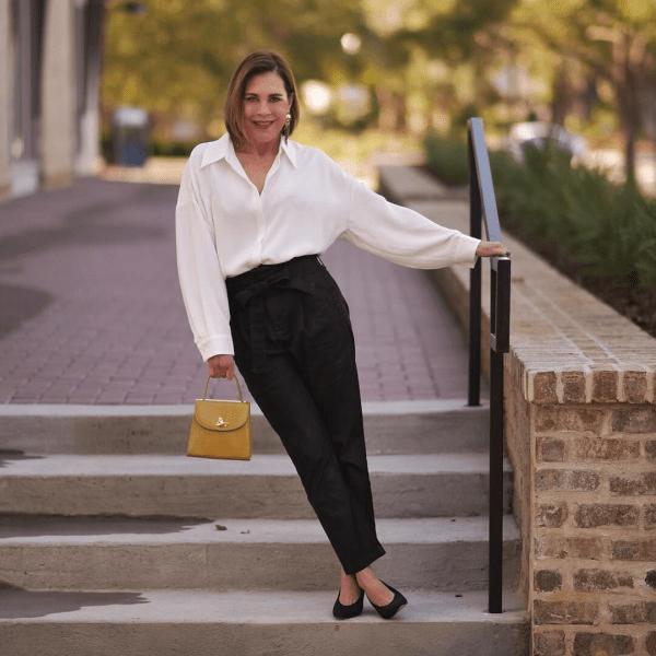 8 вещей для женщин45+, которые в ближайшие 5 лет не выйдут из моды. Что советует Эвелина Хромченко