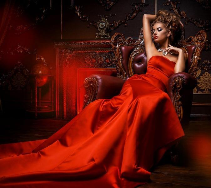 Ароматы, которые позволят почувствовать себя дорогой и роскошной женщиной.