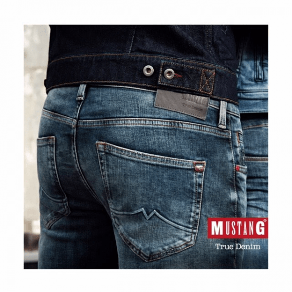 Где найти неплохие джинсы до 4 тыс. рублей? Подборка 5 брендов