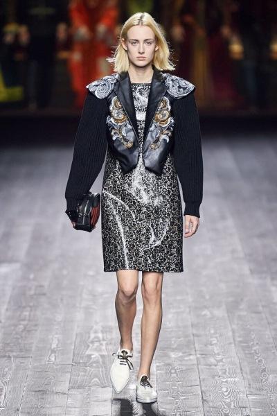 Главные тренды недели высокой моды в Париже