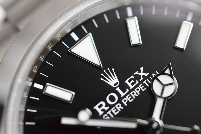 Как отличить подделку Rolex от оригинала?