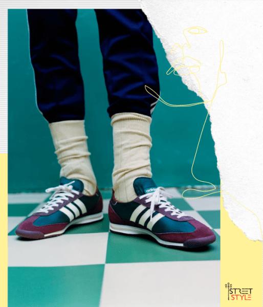 Какие кроссовки будут в моде в 2021 году? 5 ключевых стилей, которые обязательно усилят ваш повседневный гардероб