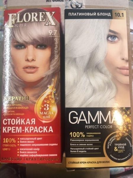 В 49 не пойму какой цвет волос и причёску мне выбрать