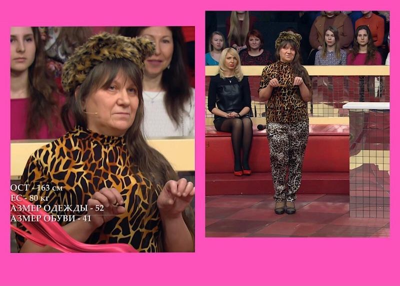 Женщине Без Возраста На «Модном Приговоре» Обрезали Длинные Волосы И Она Помолодела