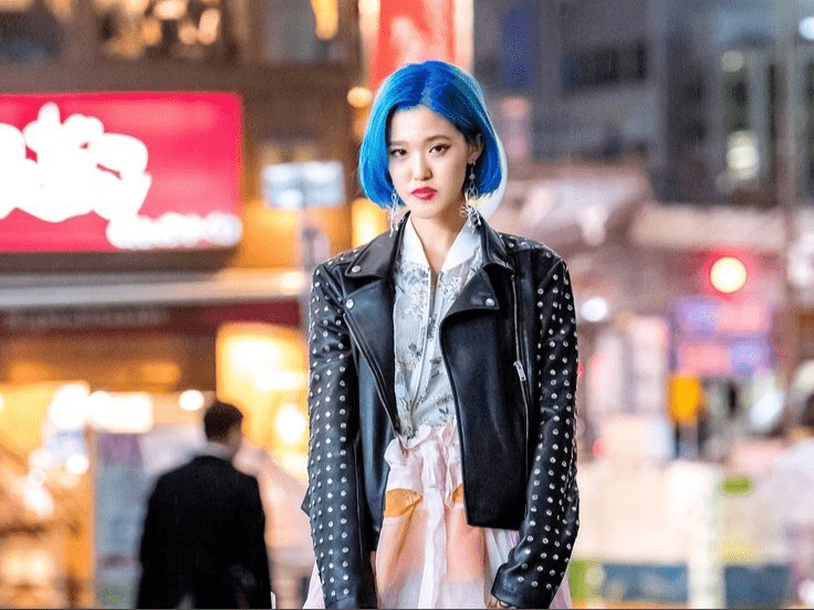 3 стандарта красоты в Азии, которые не подходят для  женщин России