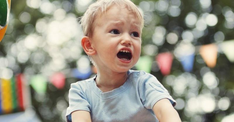 «Я ему говорю-говорю, а он как будто назло…»: еще раз о том, почему дети ведут себя не так