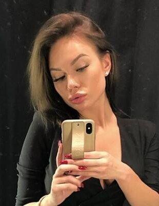 Яна Кошкина без фотошопа и мейкапа, показываю как выглядит актриса