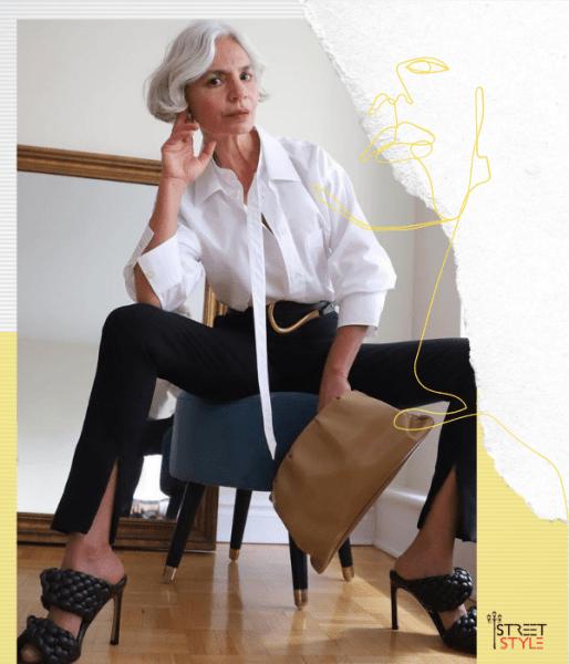 Показываю 13 лучших модных образов 2020 года от звезд уличного стиля, по моему мнению