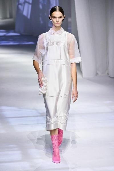 Весна-лето 2021 – тренды, которые можно носить уже сегодня