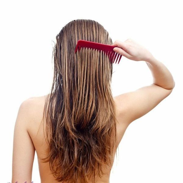 5 ошибок женщин, из-за которых волосы превращаются в солому