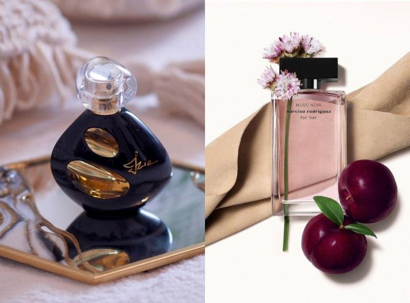 7 новых ароматов для зрелой женщины, которые были выпущены в 2021 году