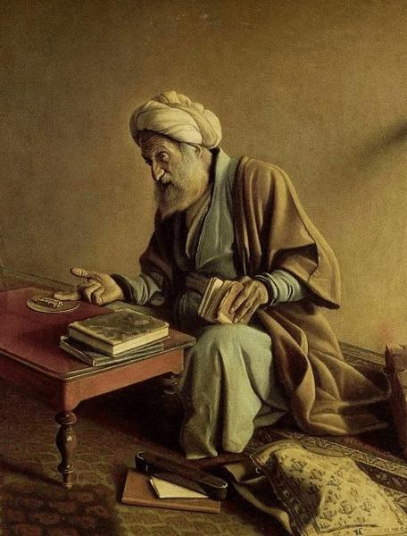 Гениальные слова Омара Хайяма для женщин, решившихся уйти от мужчины