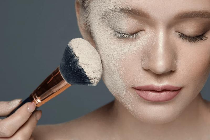 Как не испортить кожу макияжем: советы
