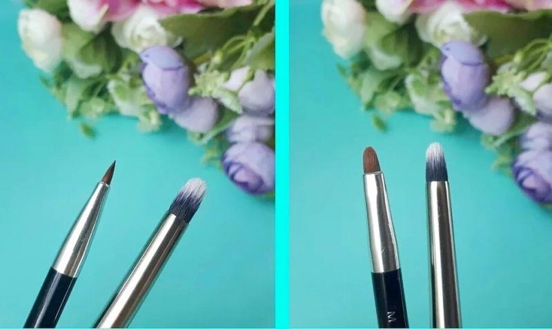 Красивая растушевка карандаша для глаз даже после 50: рассказываю, что делать (работающие приемы)