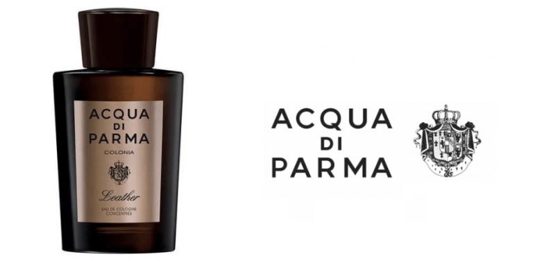 Пять роскошных мужских парфюмов с запахом натуральной кожи, которые моментально подчеркнут вашу брутальность