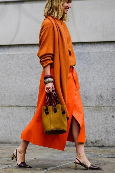 Составляем женский базовый гардероб на весну 2021: 11 необходимых вещей