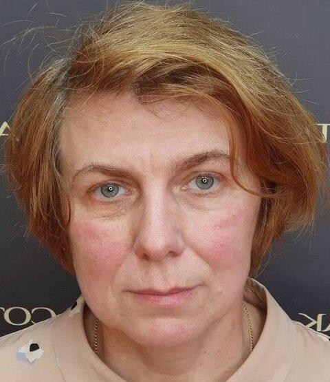 Стрижки для зрелых женщин от настоящего мастера. Посмотрите преображения «до и после», и убедитесь!