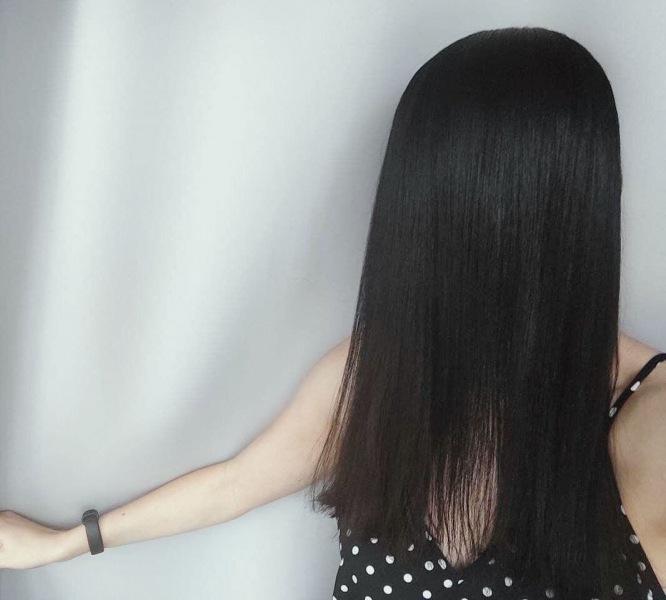 По совету парикмахера помыла свою «паклю» на голове особым способом. Делюсь результатом, как «из салона»...