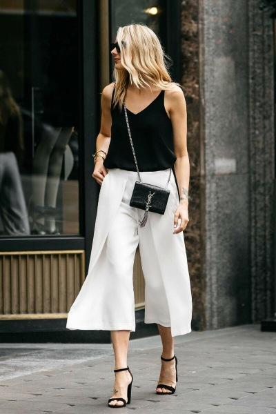 Приталенность снова в тренде. Как модно и как не модно носить приталенные вещи