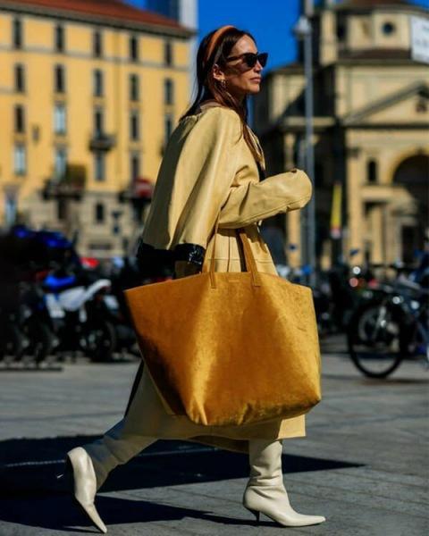 Неприемлемые сочетания в одежде, которые никогда не допустит элегантная женщина