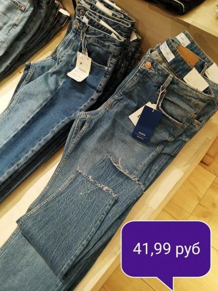 Новая коллекция в Bershka! Посмотрели на цены и модели вживую