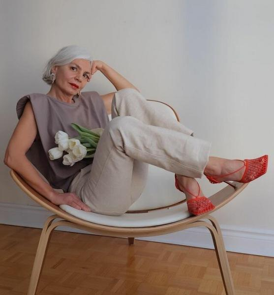 5 частей тела, которые нельзя показывать возрастным женщинам: разбираем модные мифы 🔍