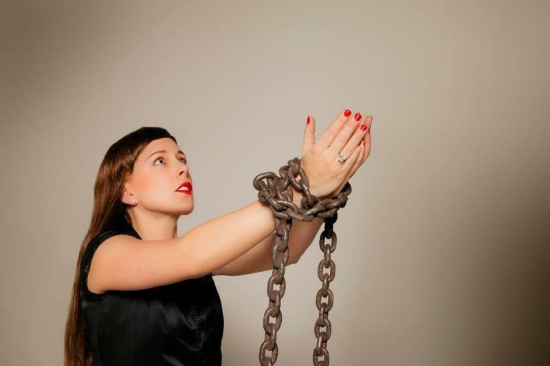 8 признаков «женской мудрости» для самых терпеливых