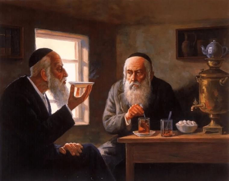 Как избежать стресса и невроза: вековая еврейская мудрость в 7 высказываниях