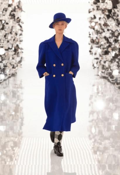 GUCCI осень-зима 2021/2022: Оригинальные и модные идеи