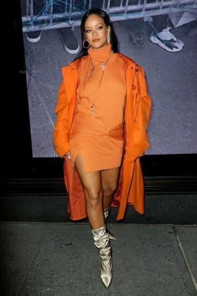 Королева стритстайла: как Рианна изменила мир моды
