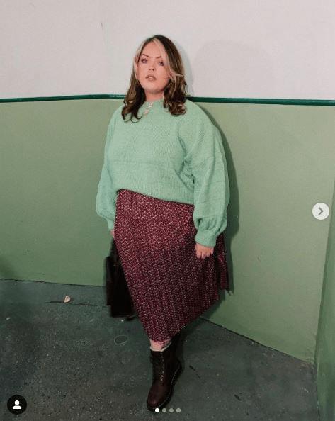 Мода для полных 2021: Актуальные тренды в одежде плюс-сайз