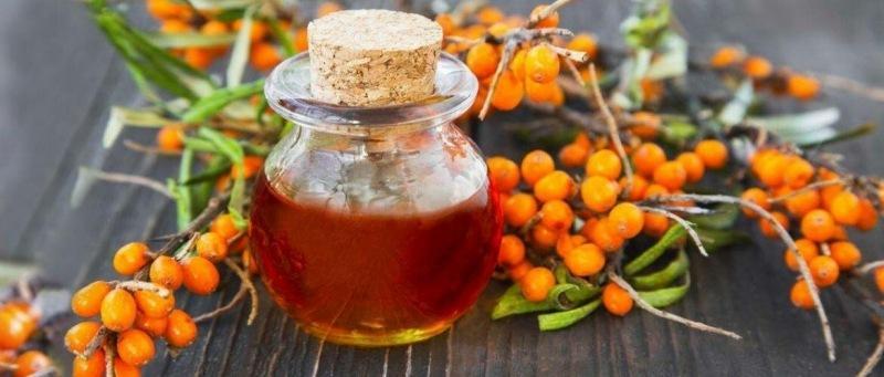 Облепиховое масло — преимущества для кожи в повседневном уходе