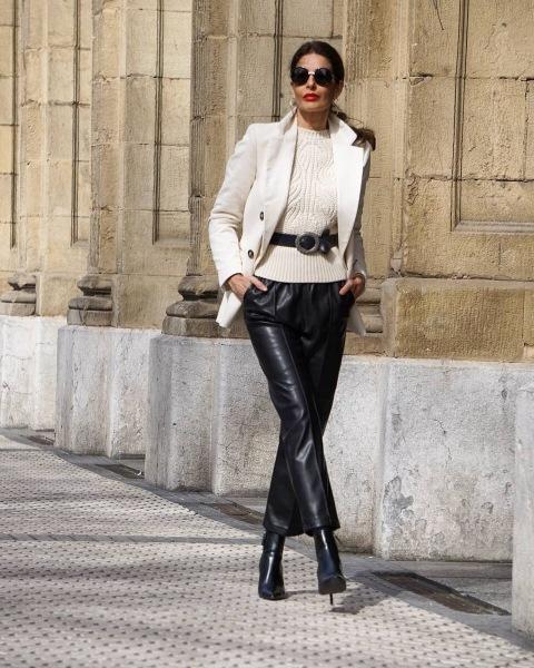 10 правил модного образа для женщин элегантного возраста
