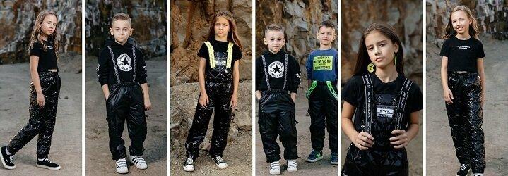 14 трендов детской демисезонной моды 2021-2022