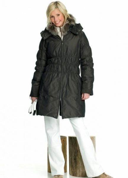 Если хочется тепла, то Финская верхняя одежда то что надо!