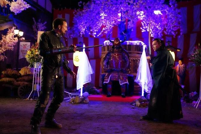 Фильм «Узники страны призраков» (2021) — японский взгляд на мир будущего