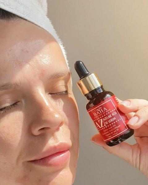 Косметика с кислотами: как выбрать подходящее средство для ухода за кожей