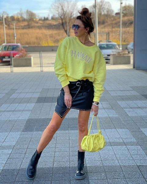 Модные юбки на осень 2021: стильные модели, которые подчеркнут красоту ваших ног