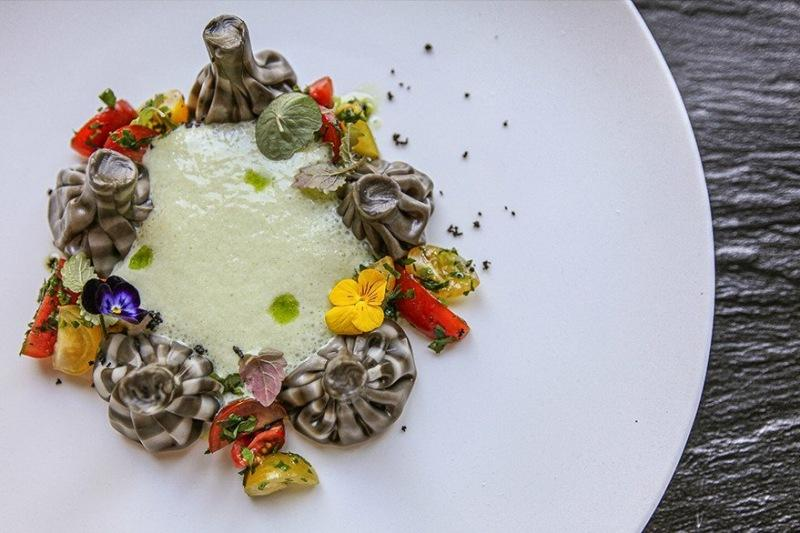 Новый взгляд: 4 необычных рецепта кавказской кухни
