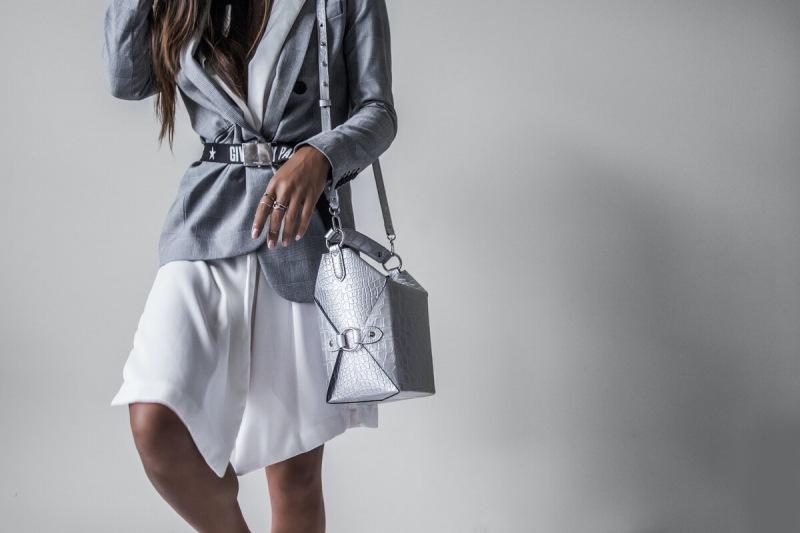 Ольга Меликьян: «Мы потеряли лидера моды. Нет человека, за которым пойдут все»