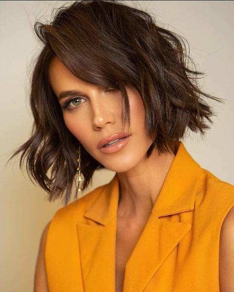 Осенние тренды для волос 2021: стильные новинки для модных дам (+17 фото)