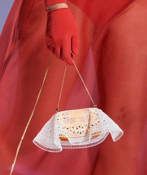 Самые странные новинки 2022 года. Аксессуары могут быть... смешными! Фото странных женских сумочек непривычной формы и дизайна