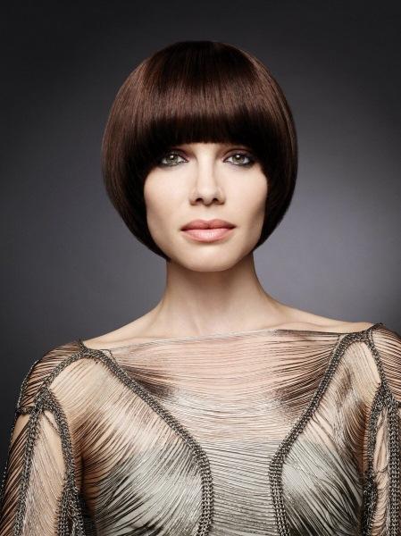 Стрижки на тонкие волосы для тех, кто ненавидит укладку (+13 фото)