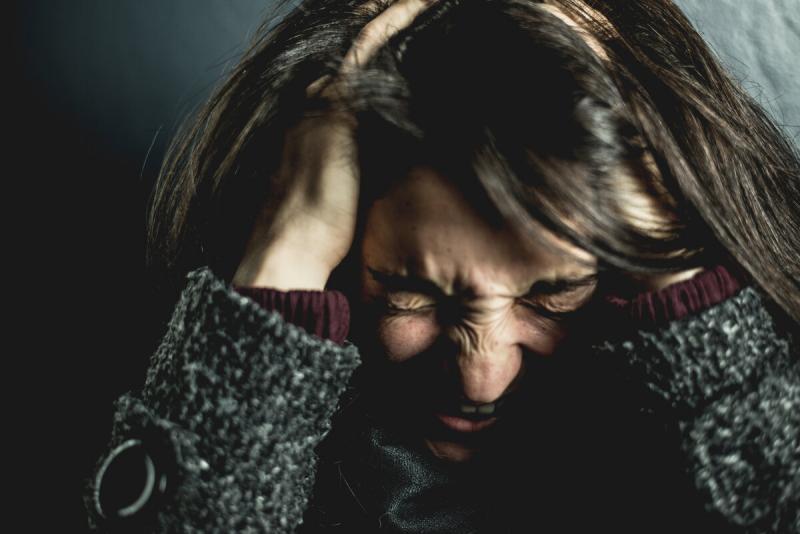 Тревожность: как определить расстройство и взять его под контроль