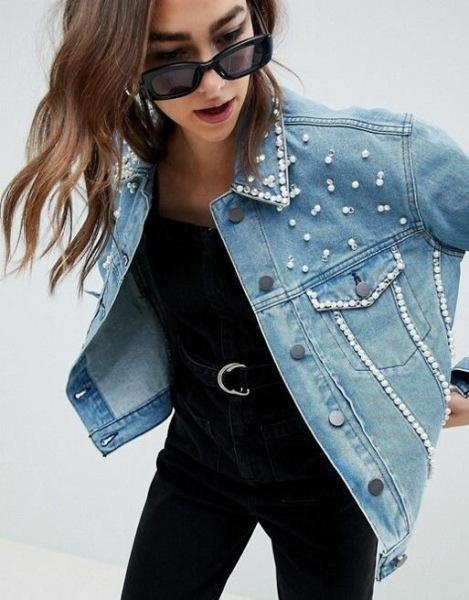 Выбираем джинсовку: Незаменимая вещь для повседневных образов